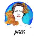 Horóscopo - Piscis