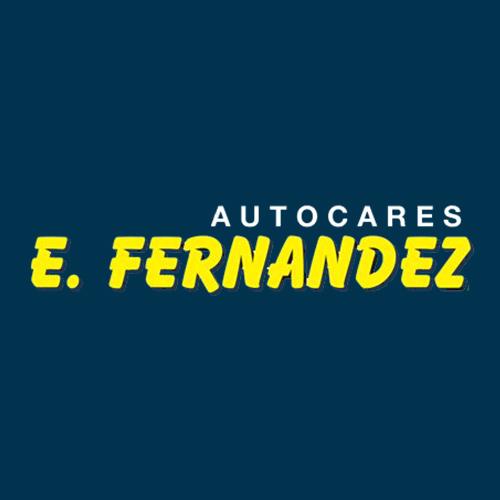 Autocares E. Fernandez