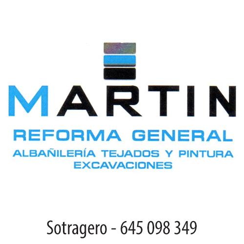 Reformas Martin