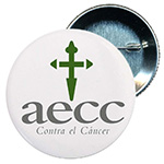 Chapa AECC - Cancer